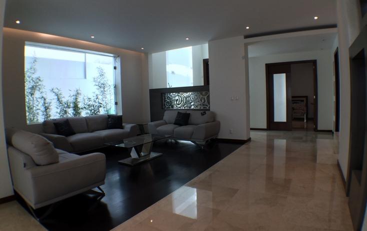 Foto de casa en venta en  , puerta de hierro, zapopan, jalisco, 735857 No. 23