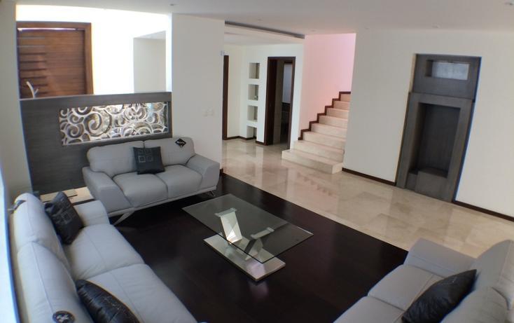 Foto de casa en venta en  , puerta de hierro, zapopan, jalisco, 735857 No. 26