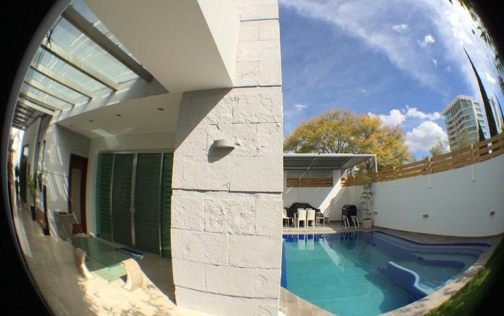 Foto de casa en venta en  , puerta de hierro, zapopan, jalisco, 735857 No. 28