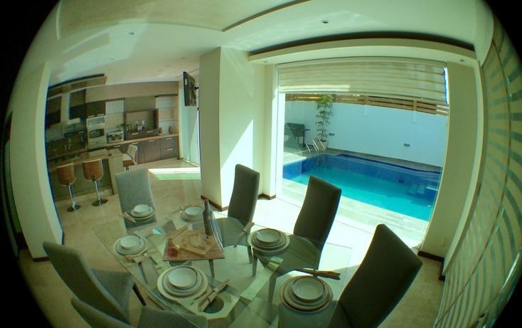 Foto de casa en venta en  , puerta de hierro, zapopan, jalisco, 735857 No. 32