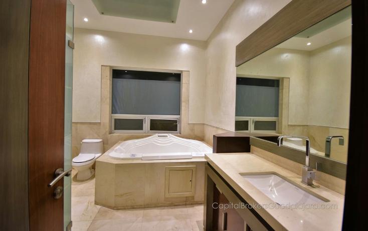 Foto de casa en venta en  , puerta de hierro, zapopan, jalisco, 735857 No. 38