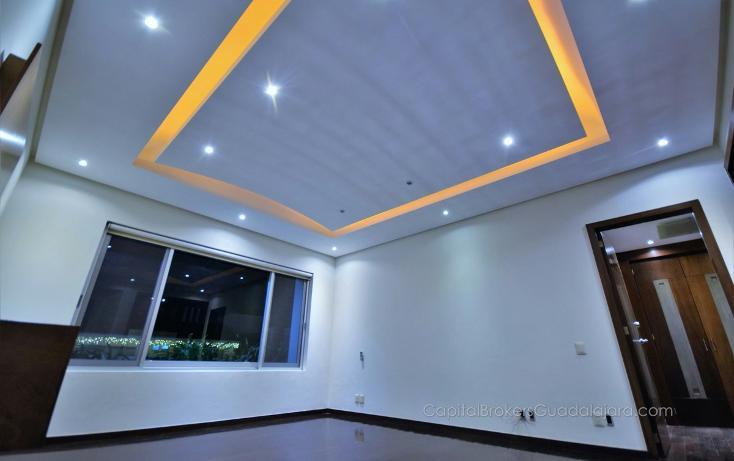 Foto de casa en venta en  , puerta de hierro, zapopan, jalisco, 735857 No. 39