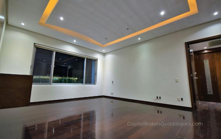 Foto de casa en venta en  , puerta de hierro, zapopan, jalisco, 735857 No. 40