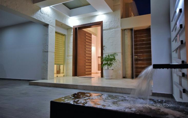 Foto de casa en venta en  , puerta de hierro, zapopan, jalisco, 735857 No. 42