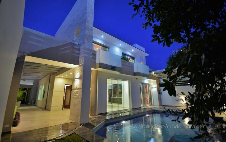 Foto de casa en venta en  , puerta de hierro, zapopan, jalisco, 735857 No. 43