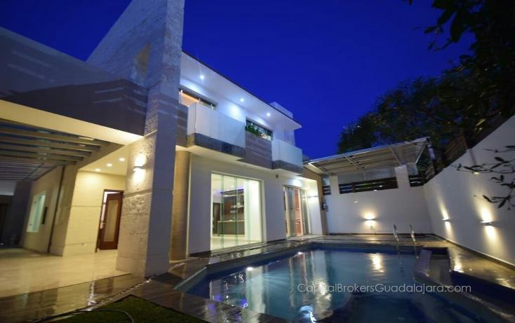 Foto de casa en venta en  , puerta de hierro, zapopan, jalisco, 735857 No. 44