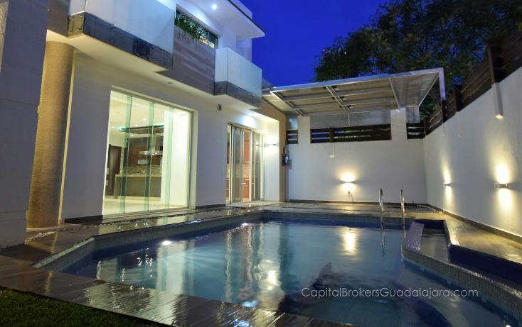 Foto de casa en venta en  , puerta de hierro, zapopan, jalisco, 735857 No. 45