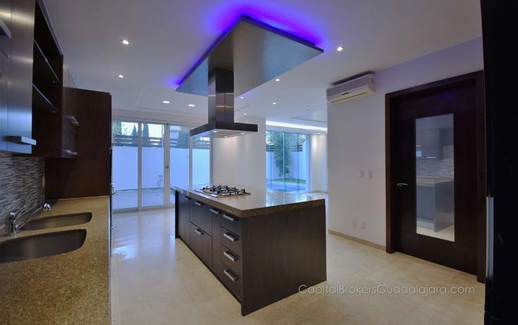 Foto de casa en venta en  , puerta de hierro, zapopan, jalisco, 735857 No. 46