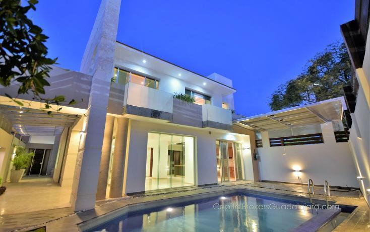 Foto de casa en venta en  , puerta de hierro, zapopan, jalisco, 735857 No. 47