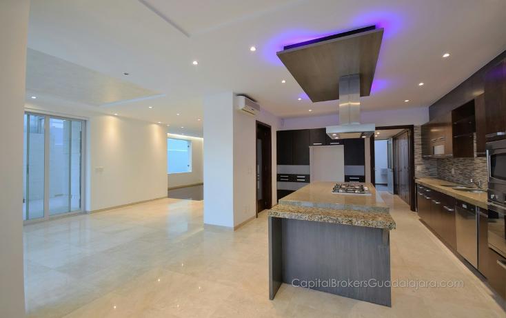 Foto de casa en venta en  , puerta de hierro, zapopan, jalisco, 735857 No. 48