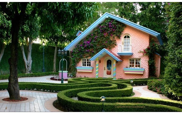 Foto de casa en venta en  , puerta de hierro, zapopan, jalisco, 745629 No. 09