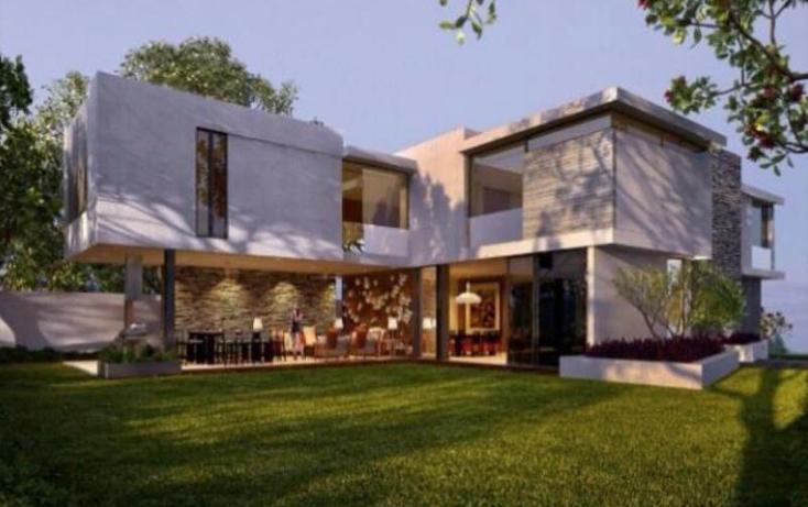 Foto de casa en venta en  , puerta de hierro, zapopan, jalisco, 747455 No. 01