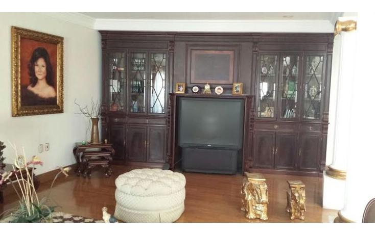 Foto de casa en venta en  , puerta de hierro, zapopan, jalisco, 793633 No. 12