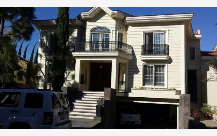Foto de casa en venta en  , puerta de hierro, zapopan, jalisco, 794171 No. 01