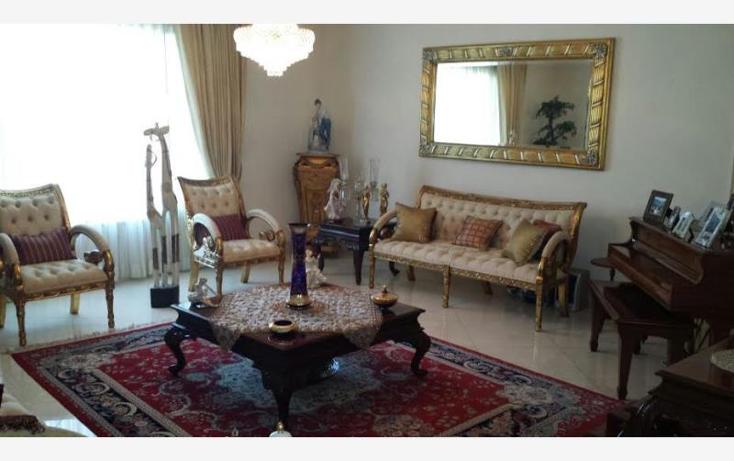 Foto de casa en venta en  , puerta de hierro, zapopan, jalisco, 794171 No. 04