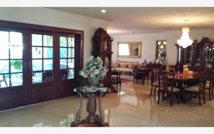 Foto de casa en venta en  , puerta de hierro, zapopan, jalisco, 794171 No. 16