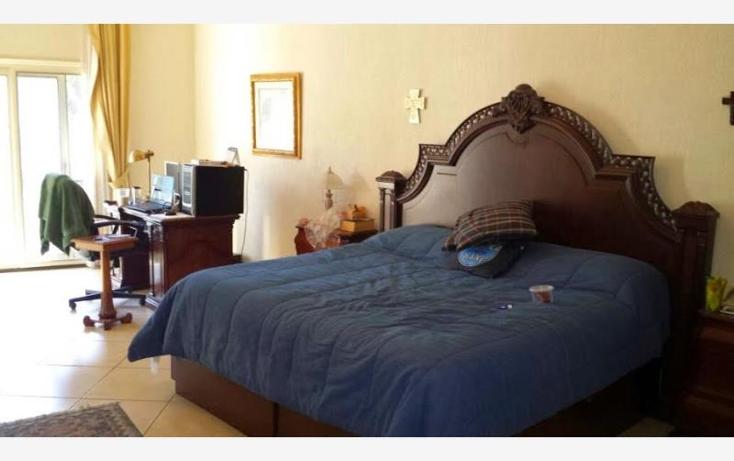 Foto de casa en venta en  , puerta de hierro, zapopan, jalisco, 794171 No. 21