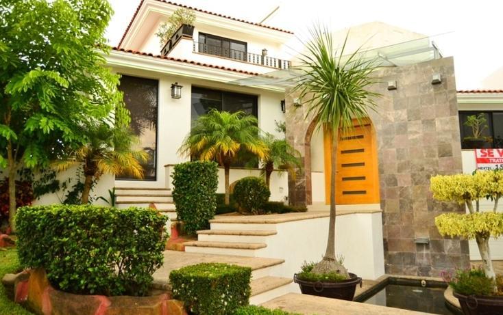 Foto de casa en venta en  , puerta de hierro, zapopan, jalisco, 807591 No. 01