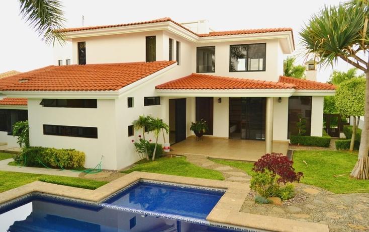 Foto de casa en venta en  , puerta de hierro, zapopan, jalisco, 807591 No. 02