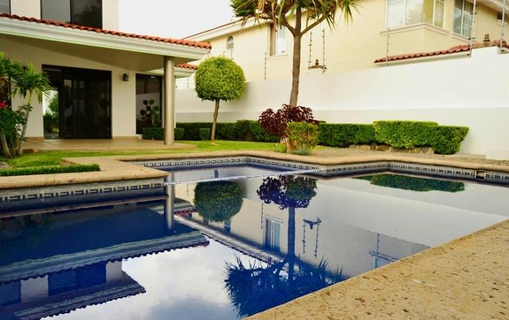 Foto de casa en venta en  , puerta de hierro, zapopan, jalisco, 807591 No. 03
