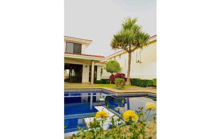 Foto de casa en venta en  , puerta de hierro, zapopan, jalisco, 807591 No. 04