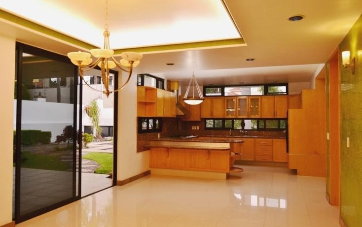 Foto de casa en venta en  , puerta de hierro, zapopan, jalisco, 807591 No. 06