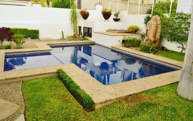 Foto de casa en venta en  , puerta de hierro, zapopan, jalisco, 807591 No. 08