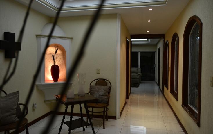 Foto de casa en venta en  , puerta de hierro, zapopan, jalisco, 807699 No. 07