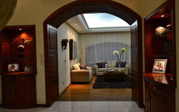 Foto de casa en venta en  , puerta de hierro, zapopan, jalisco, 807699 No. 08