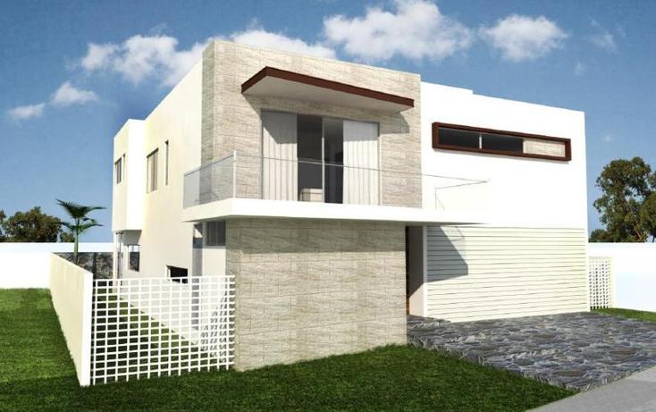 Foto de casa en venta en  , puerta de hierro, zapopan, jalisco, 827151 No. 02