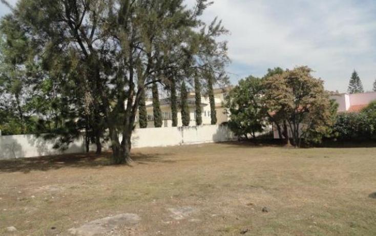 Foto de terreno habitacional en venta en  , puerta de hierro, zapopan, jalisco, 855417 No. 02
