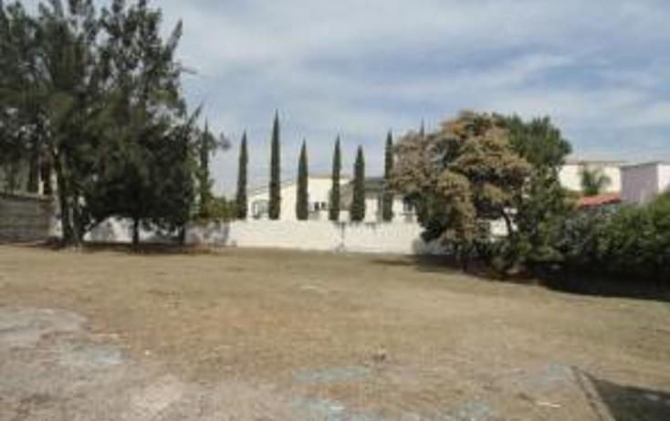 Foto de terreno habitacional en venta en  , puerta de hierro, zapopan, jalisco, 855417 No. 04
