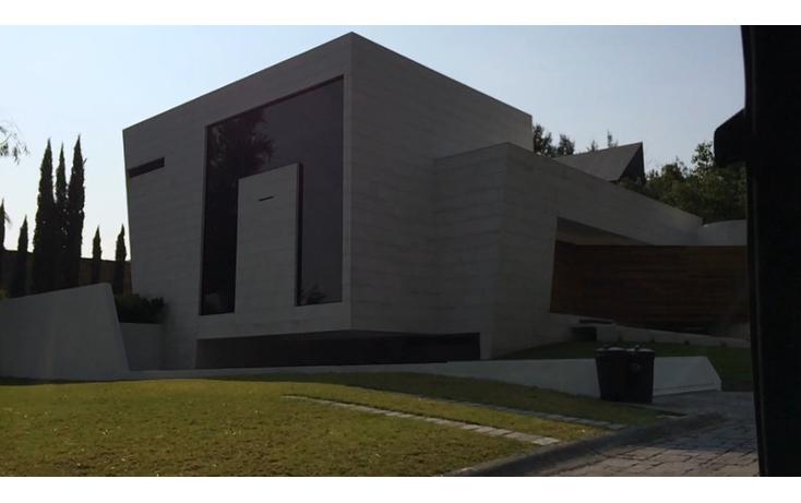 Foto de terreno habitacional en venta en  , puerta de hierro, zapopan, jalisco, 926671 No. 01