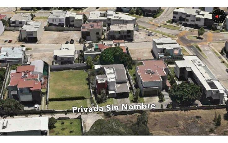 Foto de terreno habitacional en venta en  , puerta de hierro, zapopan, jalisco, 926671 No. 05