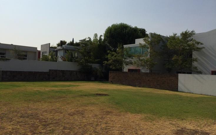 Foto de terreno habitacional en venta en  , puerta de hierro, zapopan, jalisco, 926671 No. 10