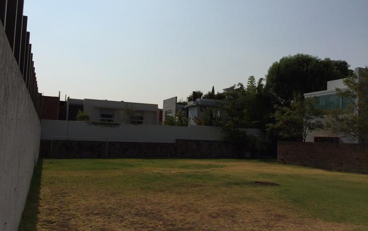 Foto de terreno habitacional en venta en  , puerta de hierro, zapopan, jalisco, 926671 No. 11