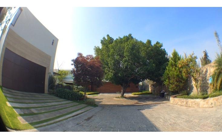 Foto de terreno habitacional en venta en  , puerta de hierro, zapopan, jalisco, 926671 No. 13
