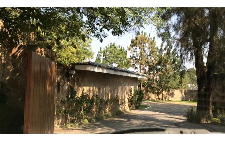 Foto de terreno habitacional en venta en  , puerta de hierro, zapopan, jalisco, 926671 No. 15
