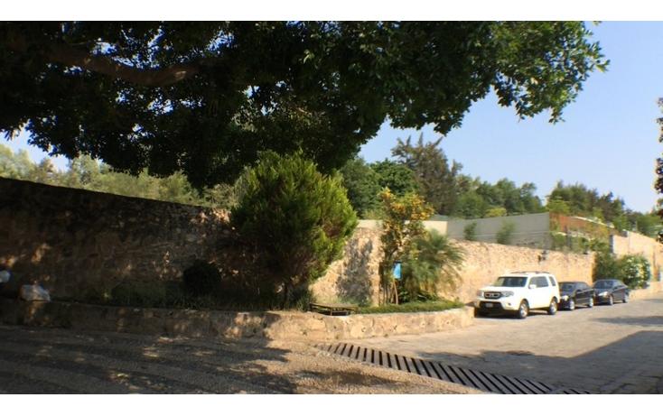 Foto de terreno habitacional en venta en  , puerta de hierro, zapopan, jalisco, 926671 No. 16