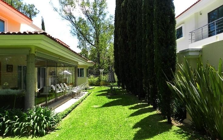 Foto de casa en venta en  , puerta de hierro, zapopan, jalisco, 926841 No. 02