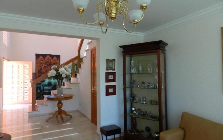 Foto de casa en venta en  , puerta de hierro, zapopan, jalisco, 926841 No. 06