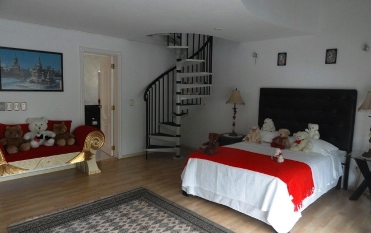 Foto de casa en venta en  , puerta de hierro, zapopan, jalisco, 926885 No. 09