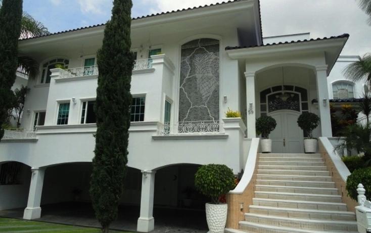 Foto de casa en venta en  , puerta de hierro, zapopan, jalisco, 926885 No. 11