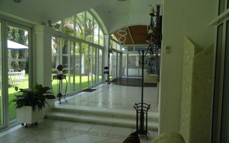 Foto de casa en venta en  , puerta de hierro, zapopan, jalisco, 926885 No. 17
