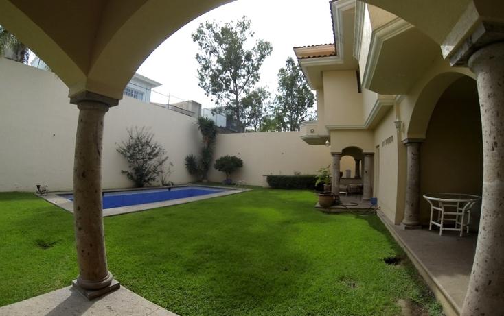 Foto de casa en venta en  , puerta de hierro, zapopan, jalisco, 926899 No. 02