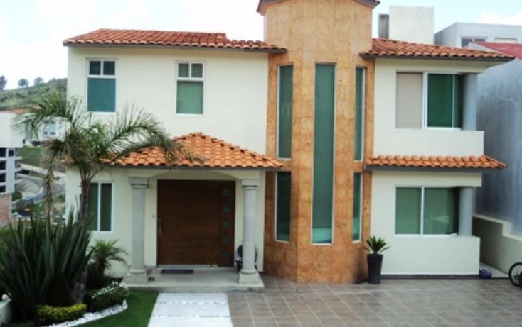 Foto de casa en venta en puerta de jerez , bosque esmeralda, atizapán de zaragoza, méxico, 597858 No. 01