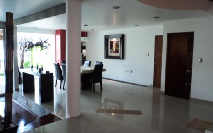 Foto de casa en venta en puerta de jerez , bosque esmeralda, atizapán de zaragoza, méxico, 597858 No. 03