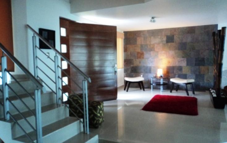 Foto de casa en venta en puerta de jerez , bosque esmeralda, atizapán de zaragoza, méxico, 597858 No. 12