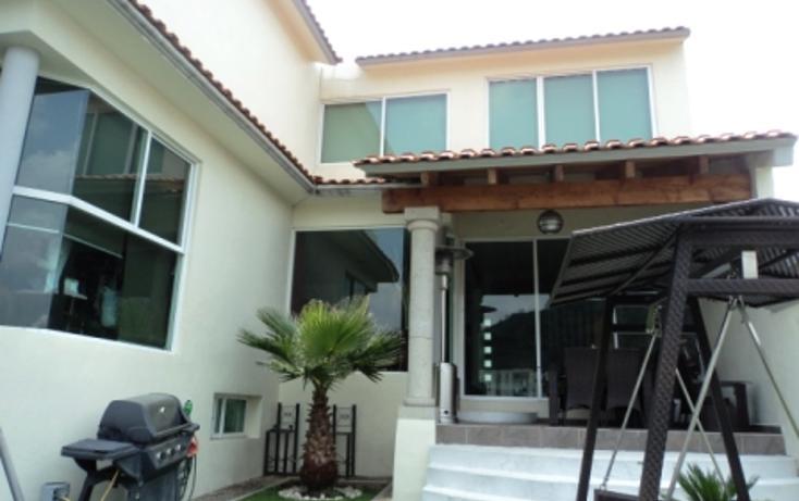 Foto de casa en venta en puerta de jerez , bosque esmeralda, atizapán de zaragoza, méxico, 597858 No. 19