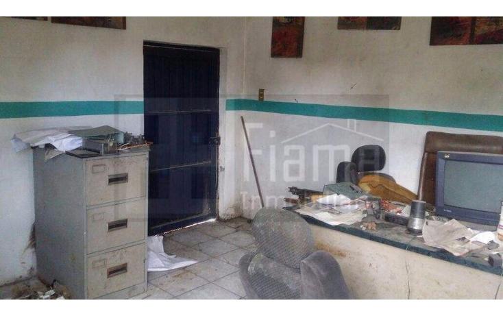 Foto de terreno habitacional en venta en  , puerta de la laguna, tepic, nayarit, 1275095 No. 06